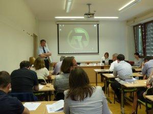 Kép a képzésről
