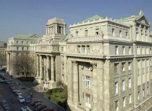 A Legfőbb Ügyészség épülete